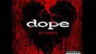 Dope-Falling Away /w lyrics