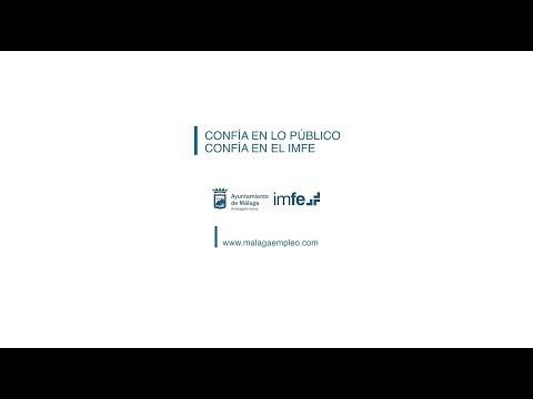 IMFE Málaga Agencia de Colocación