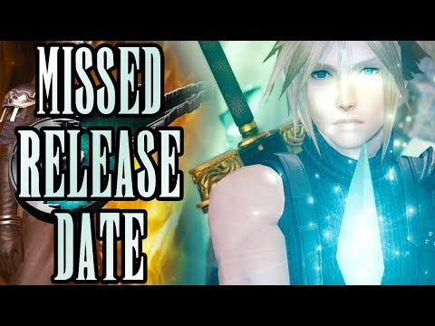 Final Fantasy VII Remake Missed its Original Release date, According to Uematsu