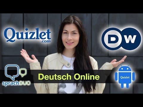 Полезные сайты для изучения немецкого языка #дляЛенивых