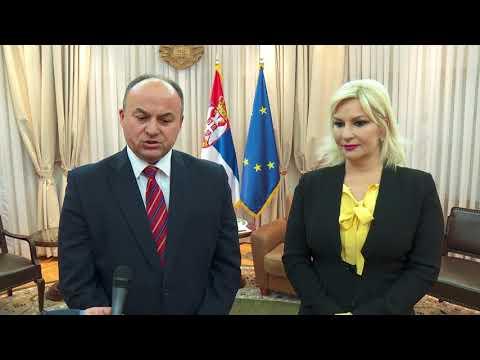 Vlada Srbije želi da investira u banjalučki aerodrom, ali ne i u niški ako ostane gradski