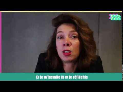 Vidéo de Léonor de Recondo
