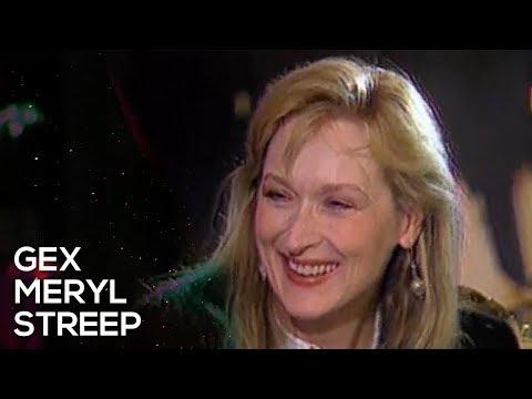 Gente de Expressão - Meryl Streep
