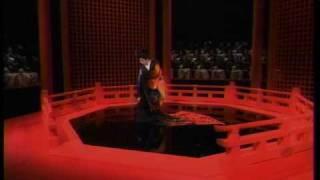 Япония, Японский театр кабуки