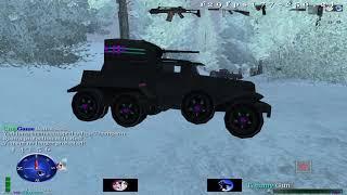 Mavoo battlefield2 (CTF)