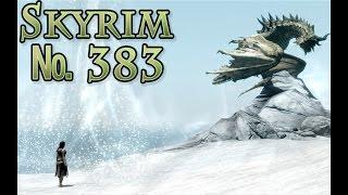 Skyrim s 383 Водопад Смертельный прыжок