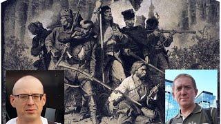 Winnicki vs Jakubiak, Morawiecki vs Konfederacja, Putin vs prawda