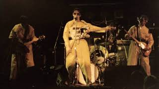 DEVO - live in Dallas, TX, USA 1979-08-03
