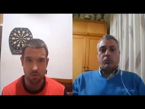 Rectificación de Juan Carlos Remiro sobre algunos puntos tratados en la entrevista del pasado sábado