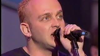 Taxiride - Everywhere You Go - 13th ARIA Awards - 1999