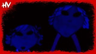 Charlie and Lola - Theme Song (Horror Version) 😱