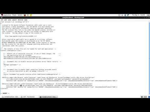 apache tomcat tutorial for beginners - YouTube