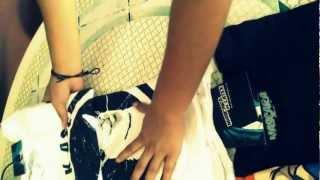 Unboxing De 15 Camisas De Mascara De Latex 2013