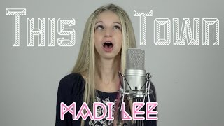 This Town  Niall Horan Madi Lee Cover