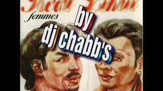 Real Limit Mix By Dj Chabb's