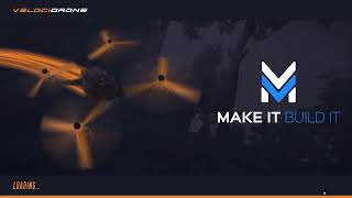 Drone Racer Velocidrone - Simulador