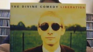 #18 The Divine Comedy 'Liberation'