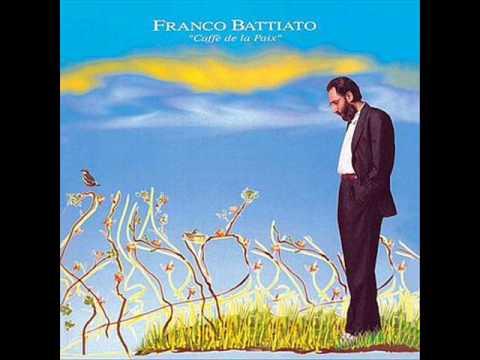 Franco Battiato - Sui giardini della preesistenza - 1993