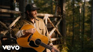 Canaan Smith Cabin In The Woods