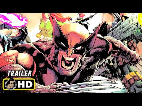 KING IN BLACK #1 (2020) Comic Book Trailer [HD] Marvel