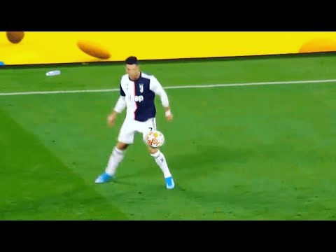 Crazy Ball Control Skills In Football 2019/20