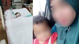 Bayi 9 Bulan Tewas usai Diperkosa Suami Pengasuh, Ibu Korban: Kamu Kini Tenang, Tunggu Ibu di Surga