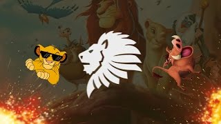 Lion King - Hakuna Matata (RemixManiacs Trap Remix) (Bass Boosted)