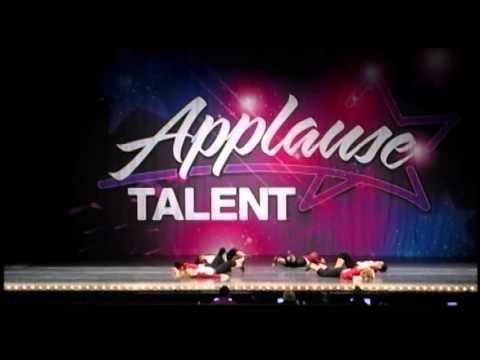 Best Tap Performance - Lakeland, FL 2014