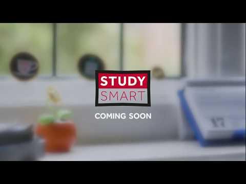 Study Smart Teaser Trailer