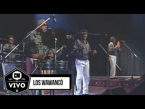 Los Wawanco video CM Vivo 1999 - Show Completo