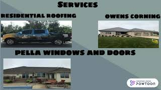 Cost effective Owens Corning