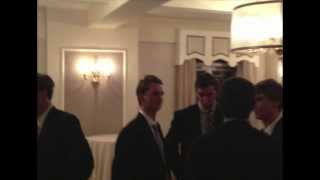 Notre Dame Lacrosse Networking Event