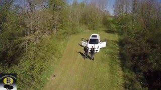 Ford Kuga (SUV) Individual 2,0L TDCI 180 PS, 4x4, Powershift Autom., Komplett-Check, Review, Test