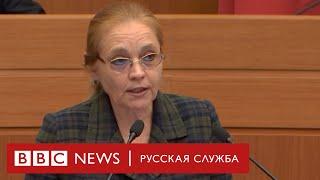 """""""Возьмите глаза в руки"""": депутаты Мосгордумы пересчитывают друг друга."""