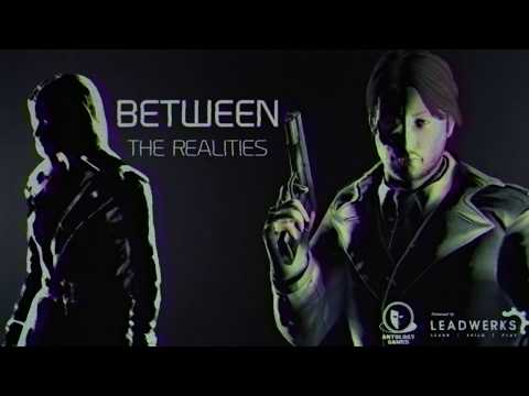 Between The Realities - Official Trailer