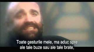 Quand je t'aime - Demis Roussos (Video)