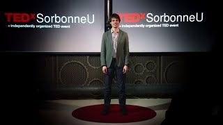 Biodegradability for a sustainable society   Cyrille Pauthenier   TEDxSorbonneU
