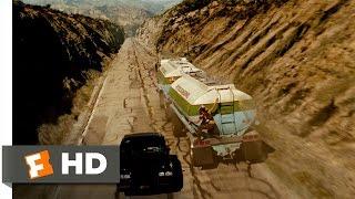 Fast & Furious 1/10 Movie CLIP - Fast Rescue 2009 HD