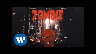 Kodak Black - Zombie feat. NLE Choppa & DB Omerta [Official Audio]