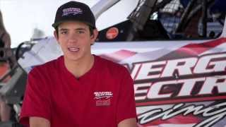 Jerett Brooks Takes OnThe Biggest Track Of The Lucas Oil Offroad Racing Series For RDs 11&12