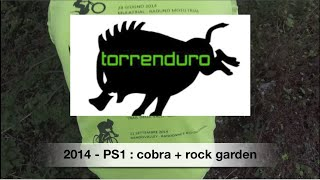 preview picture of video 'Torrenduro 2014 - PS1: HELMET CAM'