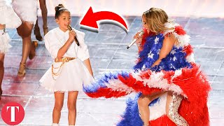 10 Strict Rules Super Bowl Halftime Show Performers Must Follow