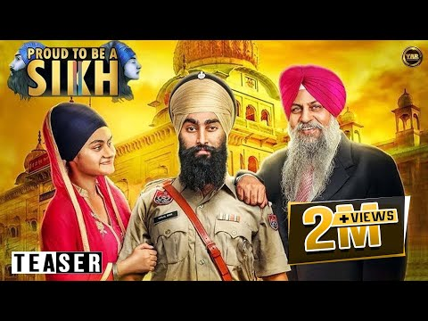 Proud To Be A Sikh 2 Trailer  Mr Vgrooves