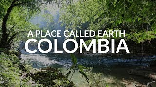 Amazing Drone Video Of Colombia - Cameron Brown