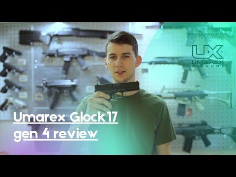 Download Glock 17 Gen 4 Video 3GP Mp4 FLV HD Mp3 Download - TubeGana Com