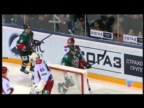 Dmitri Obukhov vs. Nikolai Prokhorkin