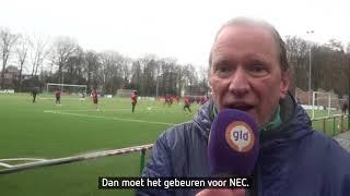 Waar speelt NEC nog voor dit seizoen?