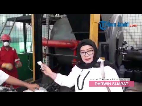 Puluhan Obat Kedaluarsa Senilai 370 Juta Dimusnahkan RSUD KH Daud Arif
