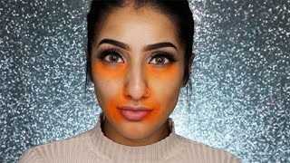 How To Colour Correct - Indian/Asian/Warm/Olive/Dark Skin