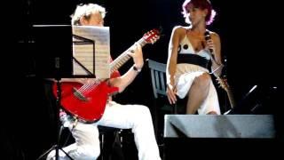 Every Breath You Take   Cris Dellano  Roberto Menescal  Andy Summers   10 02 2011